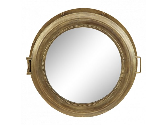 zrcadlo lodni okno velke