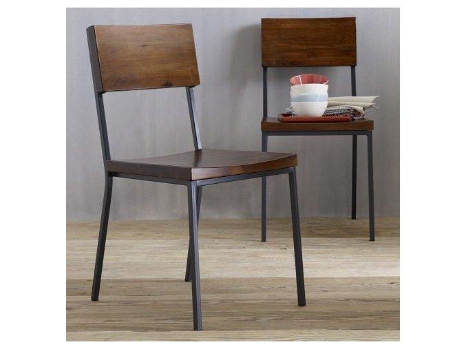 idn židle 3