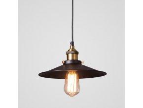 Vintage lampa - lustr 4 velikosti