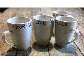 sada čaj