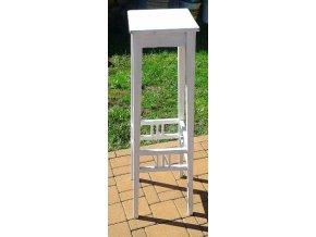 stolek pod květiny