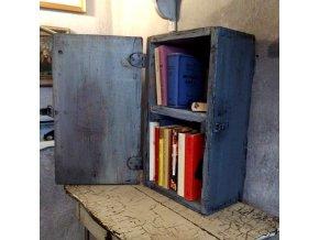 Mini knihovna