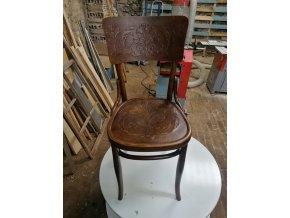židle  THONET - Marie a Lída