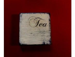 Podtácek  TEA