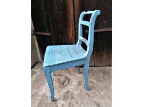 Pomněnková  -  venkovské židle
