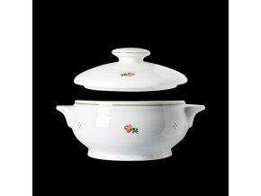 Jemnost venkova -  šálek na polévku - 520 ml