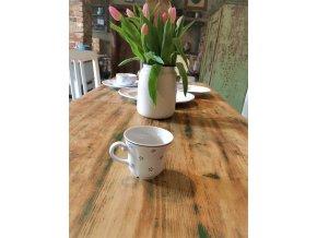 Jemnost venkova - hrnek - šálek na čaj