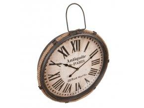 nastenne hodiny antiquite de paris