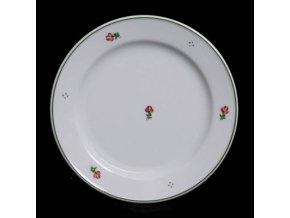 dezertní růžička 19