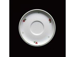 Jemnost venkova - podšálek -13 cm