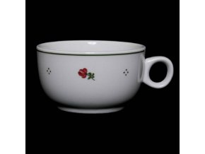 Jemnost venkova - šálek na kávu -22 cl
