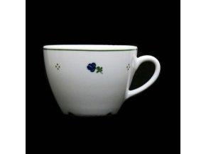 Jemnost venkova - šálek na kávu -12 cl