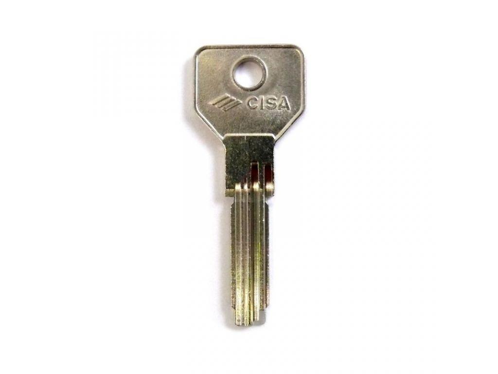 ASIX kľúč