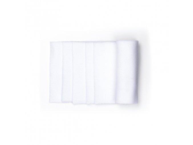Separační plenky flísové