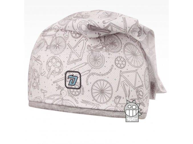 InkedFunkční lehoučký šátek Emily na jaro a léto vzor 11 LI