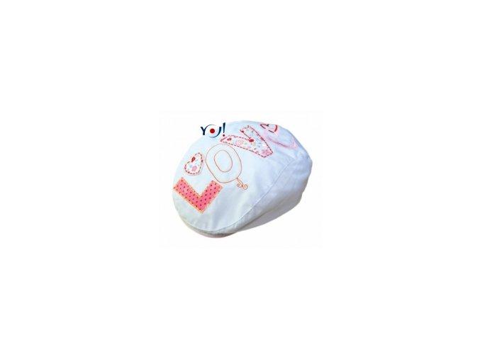 77614 117183 bavlnena bekovka ksiltovka yo love bila