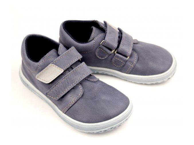 Dětské celoroční boty Jonap B1MV modrá