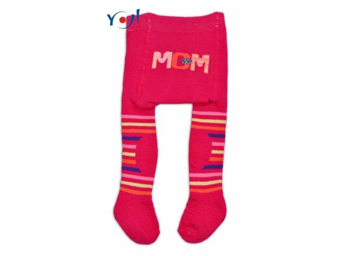 punčocháčky MOM