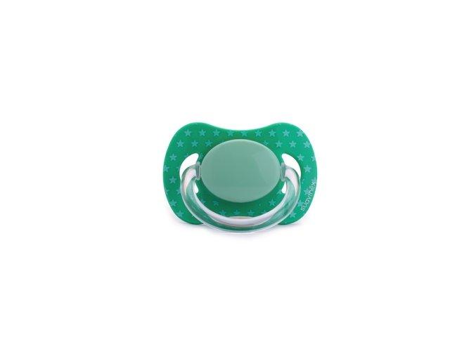 SUAVINEX ŠIDÍTKO fyziologické latex- zelené