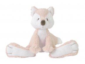 liška foxy no2