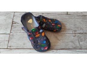 Barefoot DINO B