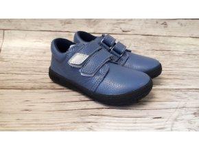 Dětské celoroční boty Jonap B1MV sv.modrá NEW - suchý zip