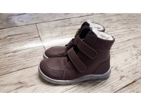 Baby Bare Febo winter Bordo New