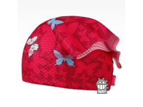 InkedFunkční lehoučký šátek Sofie na jaro a léto vzor 19 LI