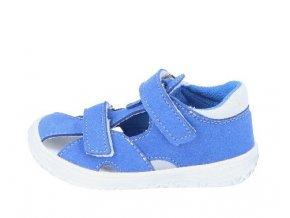 B8s modrá