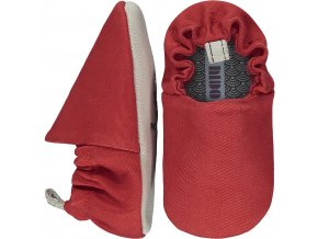 Rock Red Mini Shoes SS21 01