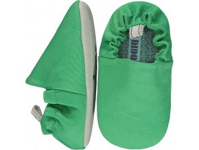 Spring Green Mini Shoes SS21 01