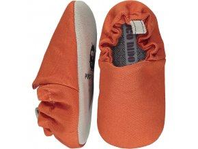Ember Orange Mini Shoes SS21 01