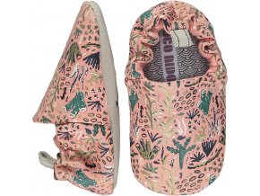 Barrier Reef Pink Mini Shoes SS21 01
