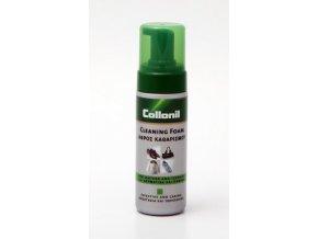 Collonil Cleaning Foam čistící pěna 150ml
