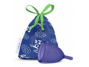 Menstruační kalíšek LadyCup S borůvka