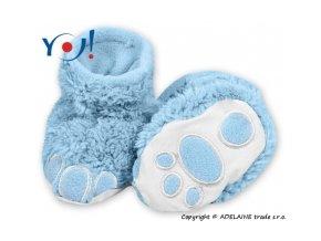 74101 111423 boticky ponozticky yo medvidek sv modre