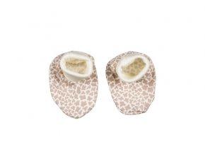 mamatti boticky ponozticky bavlna mamatti zirafka original