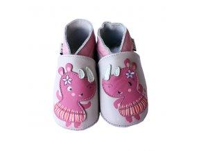 rhino danseuses