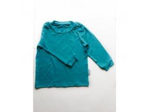 Dětské tričko DR zelené 74/80 DOPRODEJ