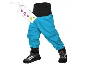 vyr 84detske softshellove kalhoty zimni 013