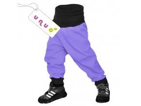 vyr 2458detske softshellove kalhoty zimni 010