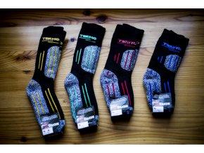 ponožky 16 17