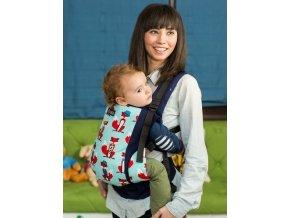 Isara V3 Foxy Toddler - nosítko k zapůjčení