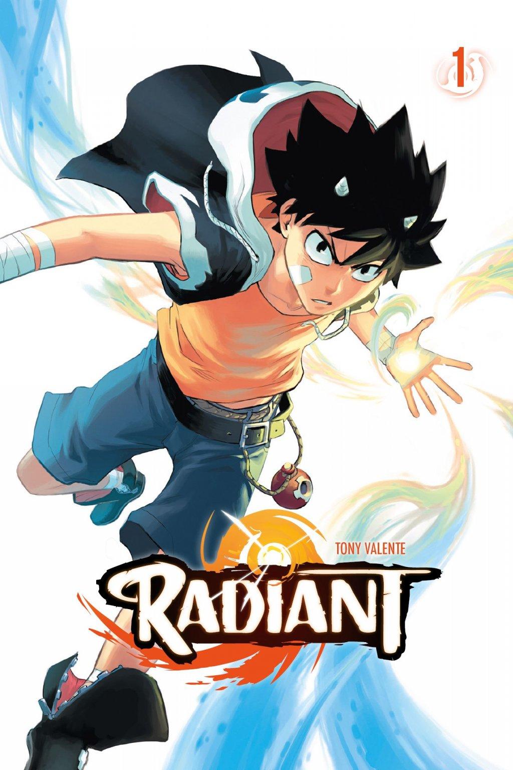 Radiant 1