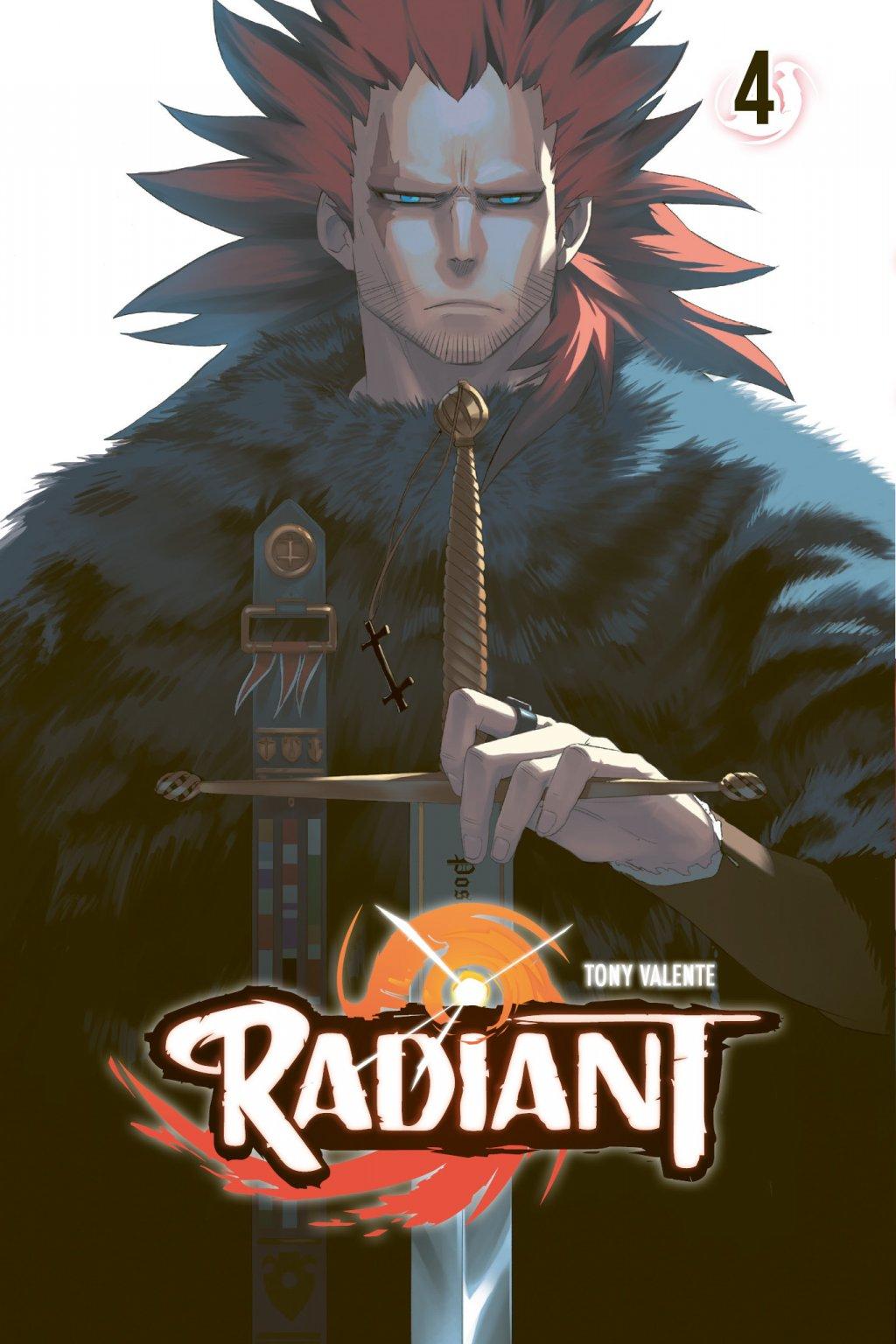 Radiant 4
