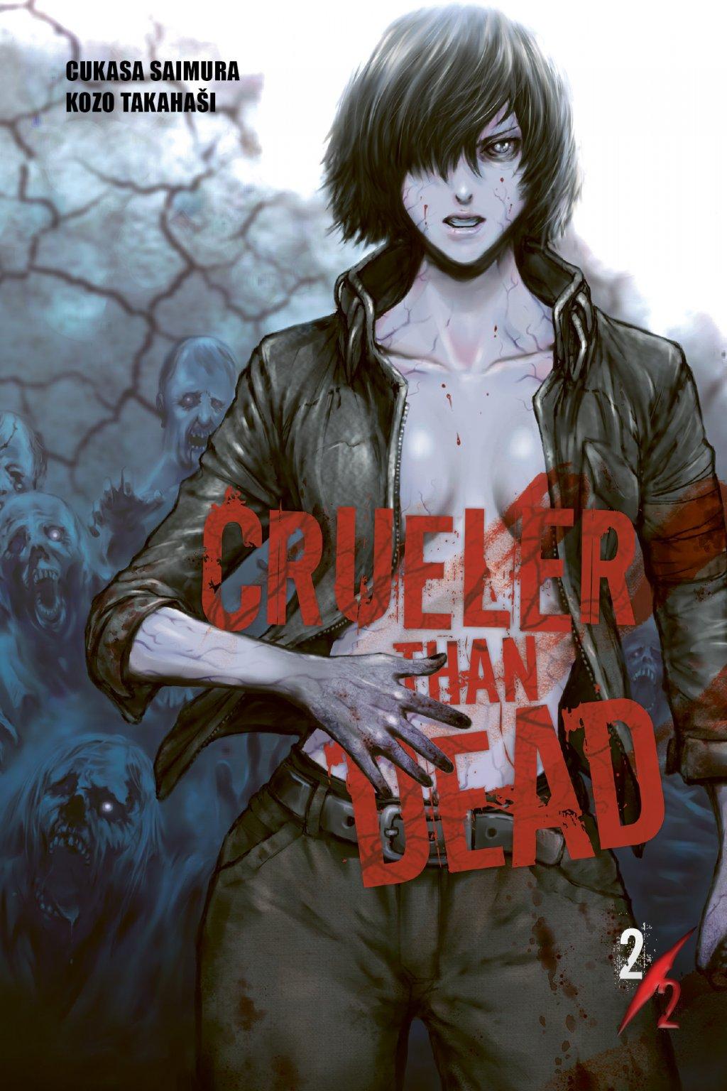 Crueler than Dead 2
