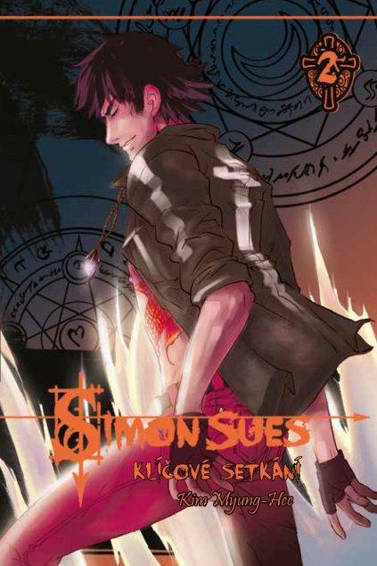 Simon Sues 2