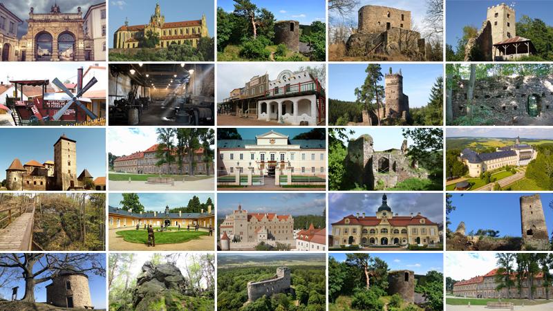 20 + 3 bonus tipy, kam na výlet na Plzeňsku. Autem do hodinky