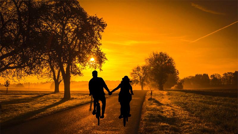 Cyklotrasy na Pálavě a okolí pro (ne)náročné