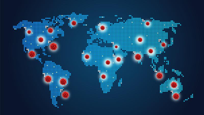 Do kterých zemí Evropy a světa lze vycestovat pouze s očkováním
